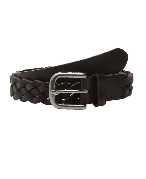 Fossil Mystery Braid Belt - Fashionbarn shop - 1