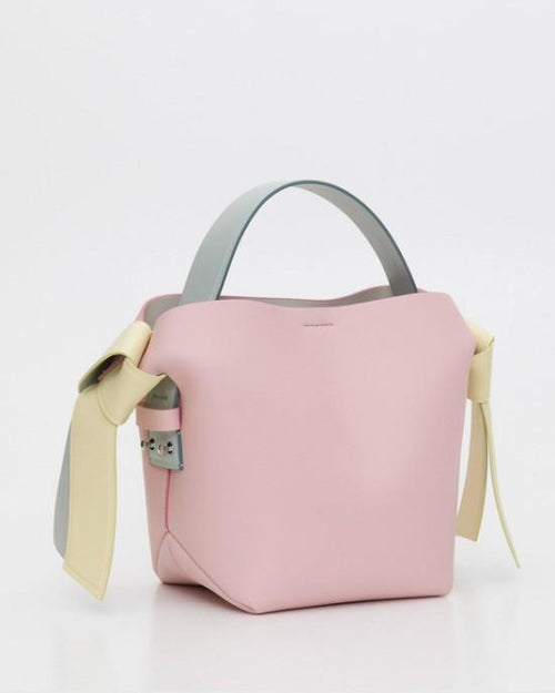 Acne Studios Musubi Mini Leather Bag