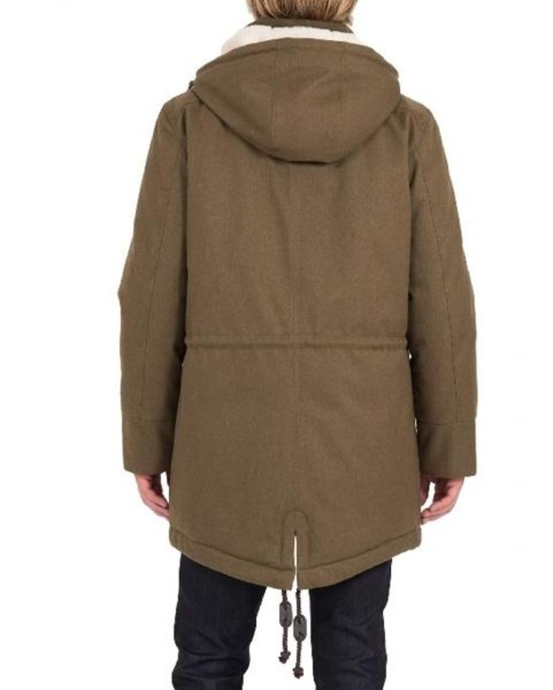 RAINFOREST Fishtail Parka Jackets - Fashionbarn shop