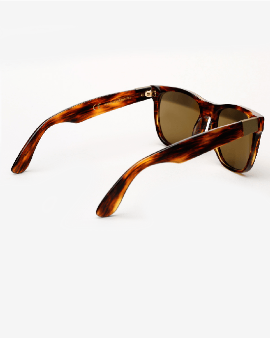 Retrosuperfuture Men's Sunglasses Classic BHM-RETROSUPERFUTURE-Fashionbarn shop