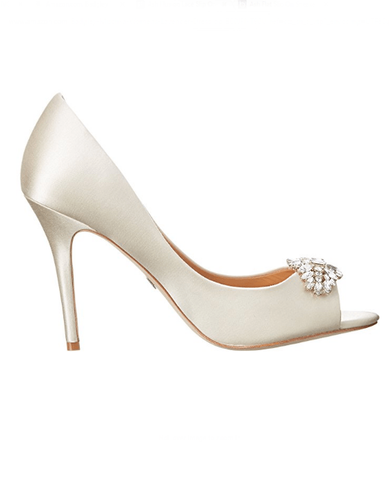 Badgley Mischka Lavender II Dress Pump - Fashionbarn shop - 5