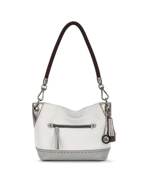 The Sak Indio Demi Hobo - Shadow Sparkle Block