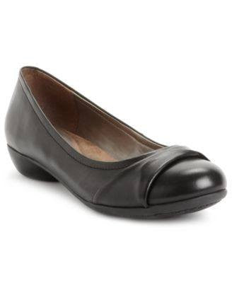 HUSH PUPPIES FLATS-HUSH PUPPIES-Fashionbarn shop