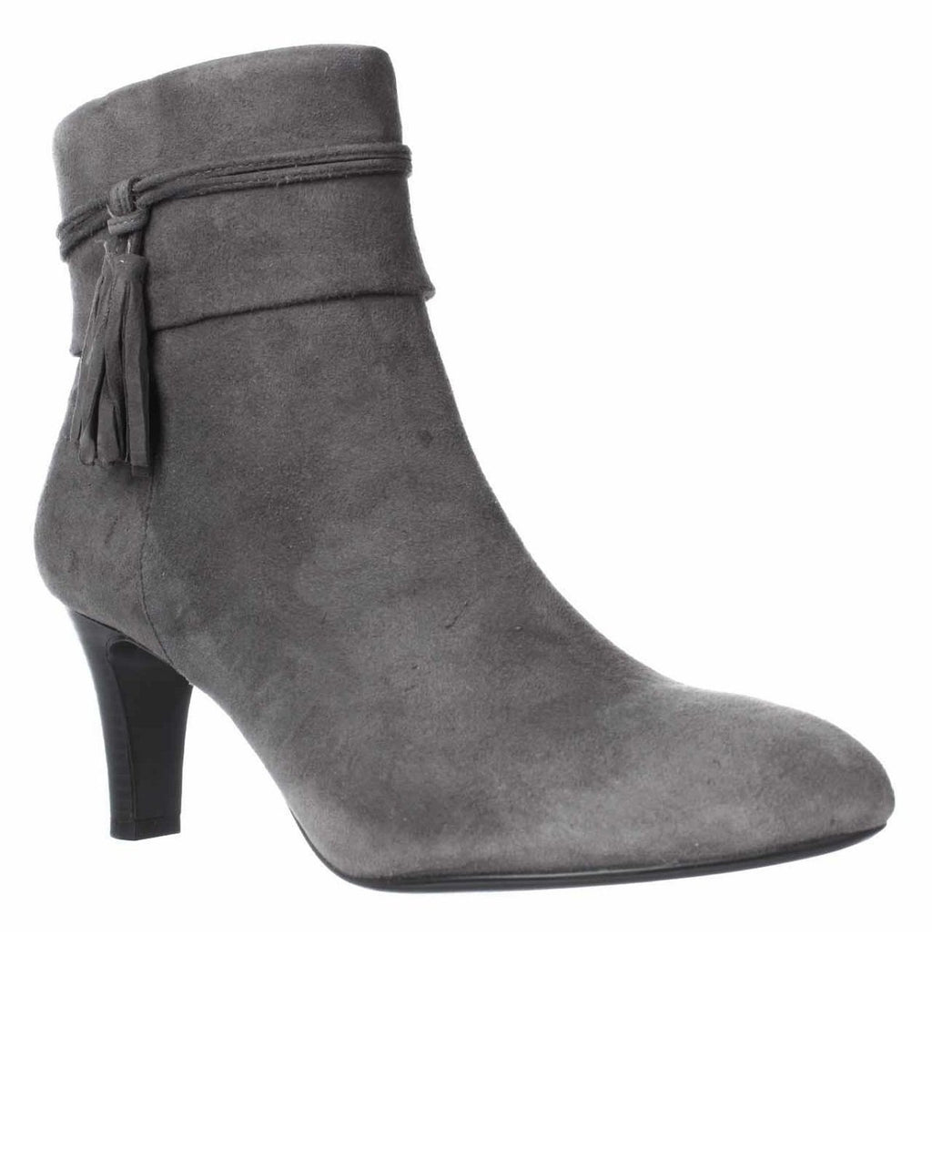 Bandolino Willaria Tassled Booties