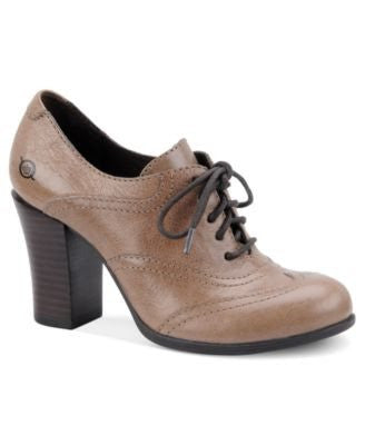 BORN-OXFORD SHOOTIE-BORN-H. H. BROWN-Fashionbarn shop