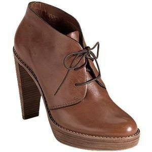 Cole Haan Women's Stephanie Air Chukka Woodbury-COLE HAAN-Fashionbarn shop