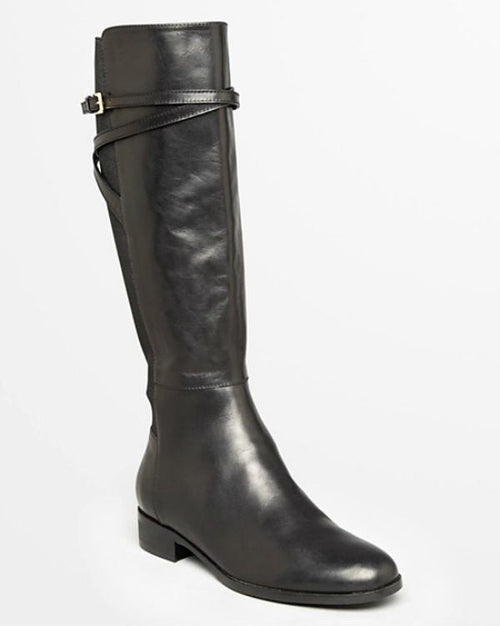 L.K.Bennett London Riding Boots - Denise-LK BENNETT LONDON-Fashionbarn shop