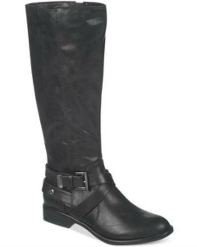 Life Stride Racey Tall Boots-LIFESTRIDE-Fashionbarn shop