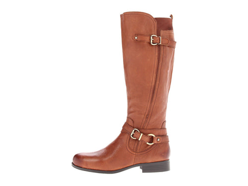 Naturalizer Juletta Wide Calf Boots-NATURALIZER-Fashionbarn shop