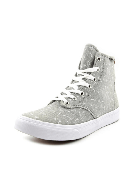 Vans Women's Camden High-Top Sneakers - Fashionbarn shop - 1