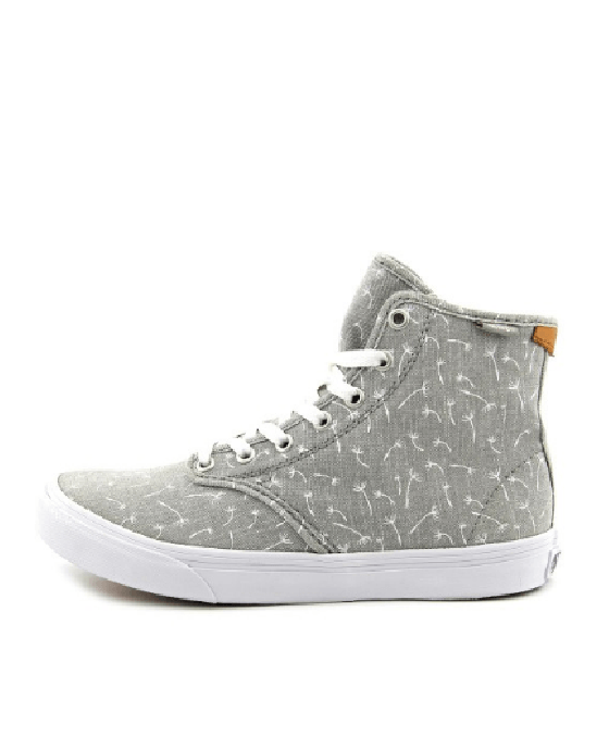 Vans Women's Camden High-Top Sneakers - Fashionbarn shop - 2