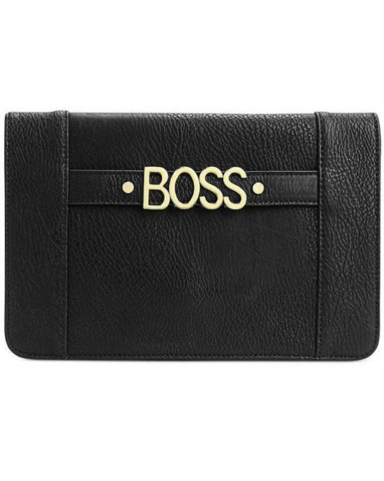 BCBGeneration Affirmation Clutch-BCBG-Fashionbarn shop