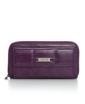 KENNETH COLE FLAP CLUTCHES-KENNETH COLE-Fashionbarn shop