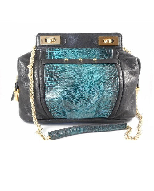 Be & D Myles Lzro Crossbody-BE & D-Fashionbarn shop