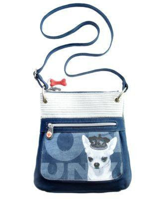 FUZZY CROSSBODY-FUZZY NATION-Fashionbarn shop