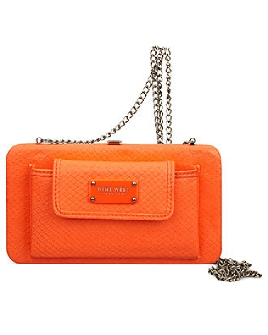 Nine West Handbag, Bright Lights East West Small Disco Crossbody-NINE WEST-Fashionbarn shop