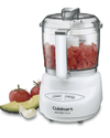 Cuisinart DLC-2A Mini-Prep Plus Food Processor, White-CUISINART-Fashionbarn shop