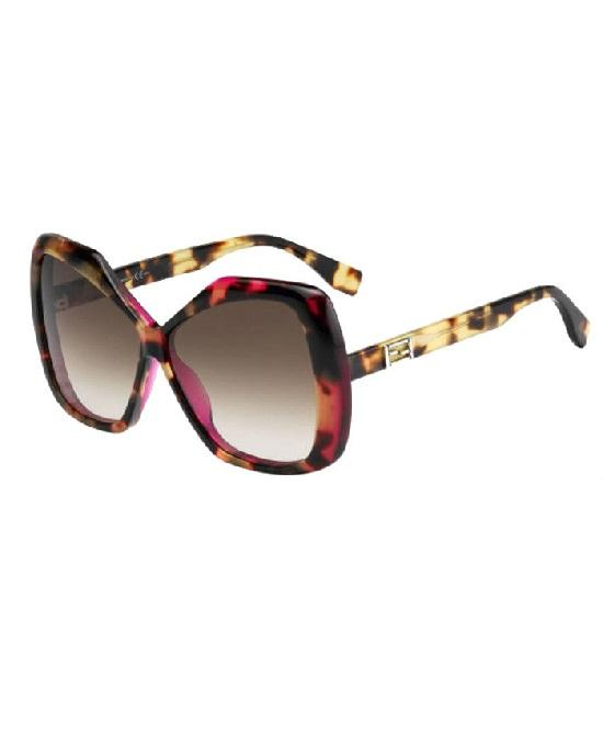 FENDI 0092/S D4Y/DB SUNGLASSES