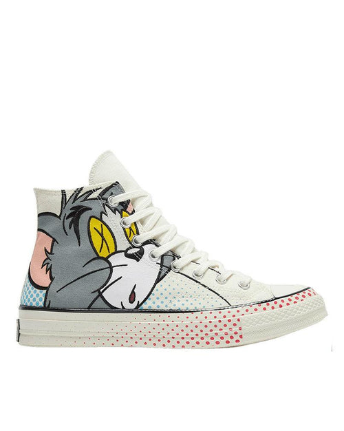 Converse Unisex Tom and Jerry x Chuck 70 High