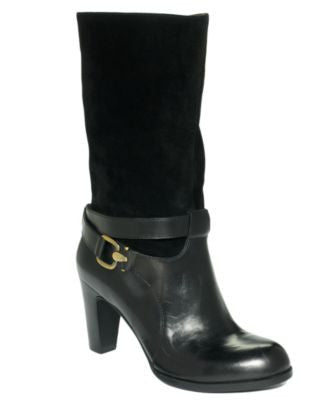 JOAN DAVID-ZANOBIA DRESS BOOTIES-JOAN & DAVID-Fashionbarn shop