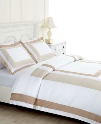 MARTHA STEWART DUVET NEUTRAL-MARTHA STEWART-Fashionbarn shop