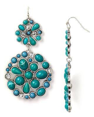 CATHERINE DROP EARRINGS-CATHERINE STEIN-Fashionbarn shop
