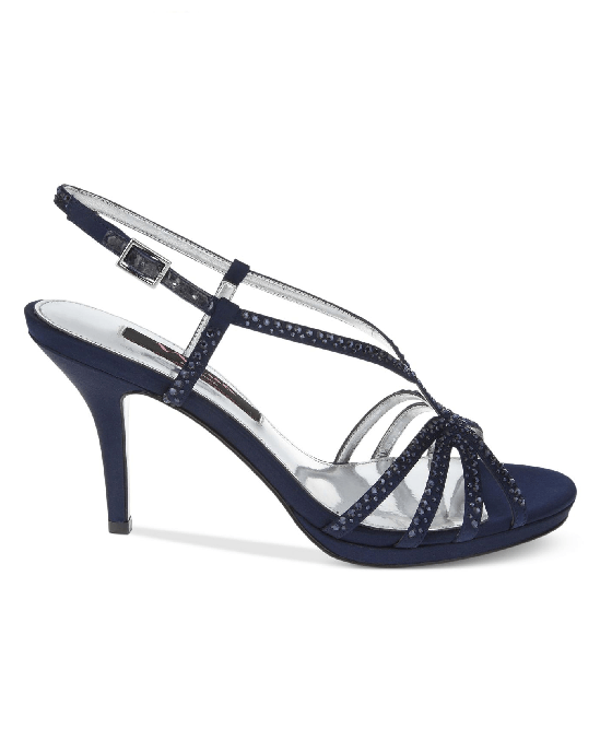 Nina Bobbie Slingback Evening Sandals - Fashionbarn shop - 2