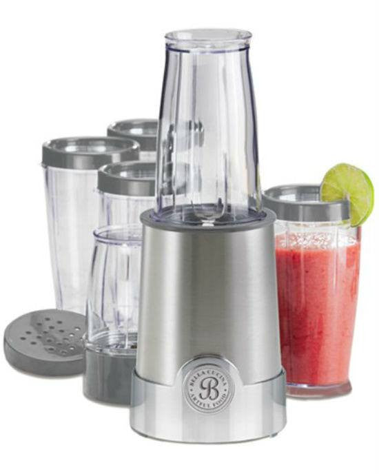Bella Rocket Blender, 12 Piece-BELLA-Fashionbarn shop