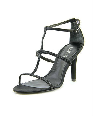 Lauren by Ralph Lauren Aida Dress Sandal-LAUREN RALPH LAUREN-Fashionbarn shop