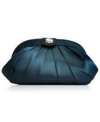 STYLE & CO EVENING BAG CHAMPAGNE-STYLE & CO-Fashionbarn shop