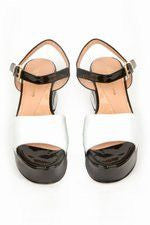 Robert Clergerie Ankle Strap Sandals-ROBERT CLERGERIE-Fashionbarn shop