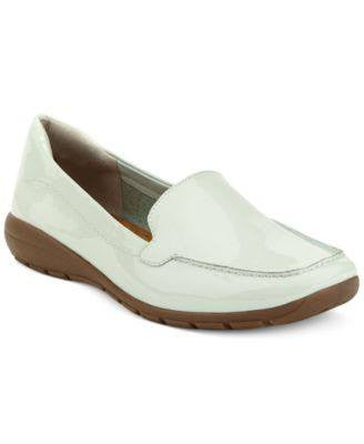 EASY SPIRIT ABIDE FLATS-EASY SPIRIT-Fashionbarn shop
