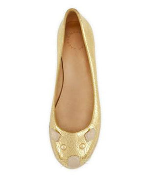 Marc by Marc Jacobs Mouse Espadrille Ballet Flat-MARC BY MARC JACOBS-Fashionbarn shop