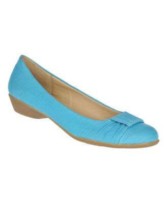 NATURALIZER-HOLLIE FLATS-NATURALIZER-Fashionbarn shop