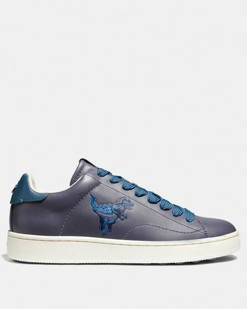 Coach Men's C101 With Rexy By Zhu Jingyi Sneaker