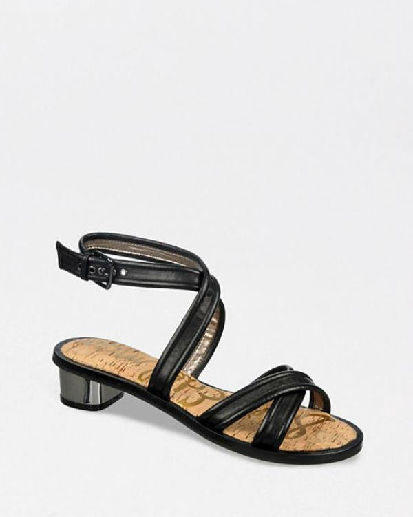 Sam Edelman Sandals - Tess Low Heel-SAM EDELMAN-Fashionbarn shop