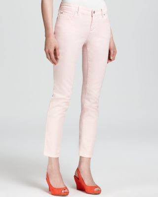EILEEN FISHER SHEL SKINNY ANKLE JEAN-EILEEN FISHER-Fashionbarn shop