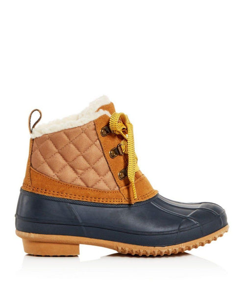 Khombu Dixie Waterproof Cold Weather Booties