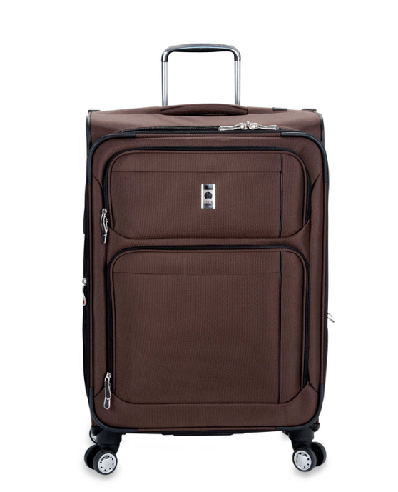 "Delsey Helium Breeze 5.0 21"" Carry On Spinner Suitcase - Fashionbarn shop - 1"