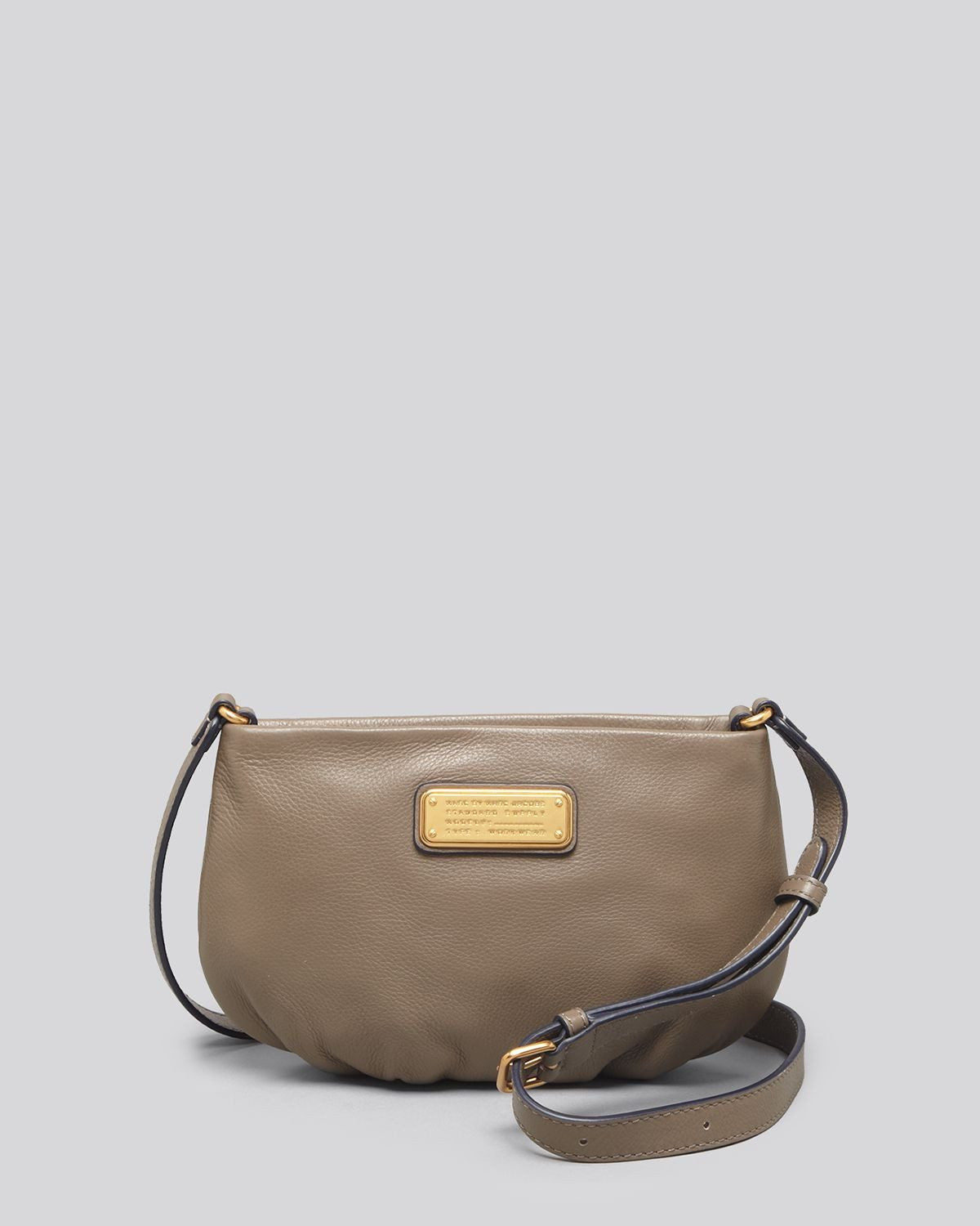 d5a9232197 Marc by Marc Jacobs New Q Percy Cross-Body Bag– Fashionbarn shop