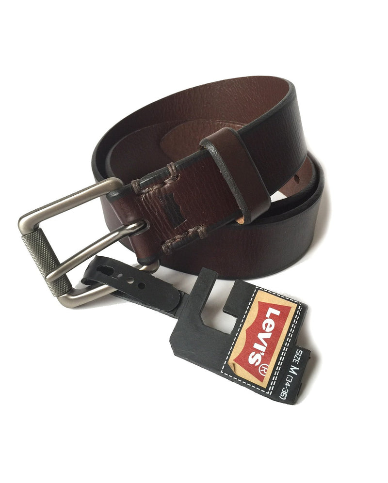 Levi's Men's Leather Belts-LEVI'S-Fashionbarn shop