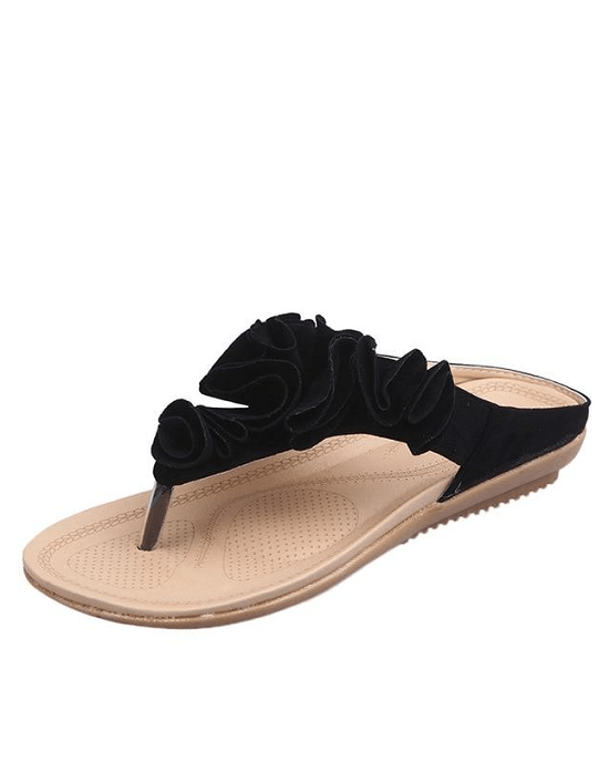 Women's Summer Beach Flat Sandals