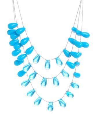 MACYS NECKLACE-HASKELL JEWELS-Fashionbarn shop