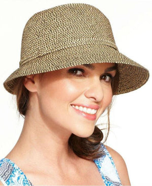 Nine West Metallic Packable Cloche - Fashionbarn shop - 1