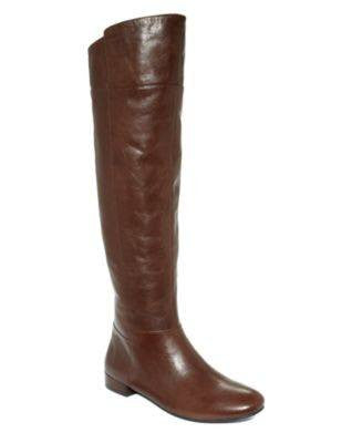 Nine West Pattycake Over-the-Knee Boots-NINE WEST-Fashionbarn shop