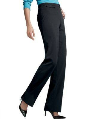 JM COLLECTION TUMMY-CONTROL SLIMMING MAGIC P BLACK 10R-JM COLLECTION-Fashionbarn shop