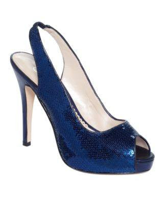 CAPARROS EVENING PUMPS-CAPARROS-Fashionbarn shop