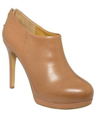 NINE WEST PLATFORM BOOTIES-NINE WEST-Fashionbarn shop