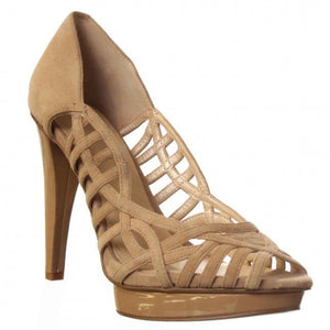 Nine West Speedup Platform Pumps-NINE WEST-Fashionbarn shop