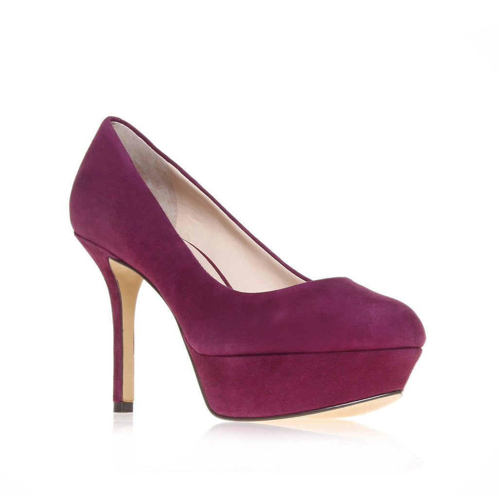 "Nine West ""Mendoza"" Platform Pump-NINE WEST-Fashionbarn shop"